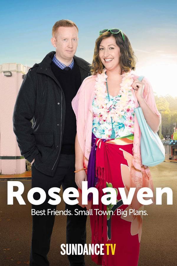 Watch Movie rosehaven-season-4