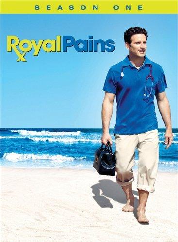 Watch Movie royal-pains-season-2