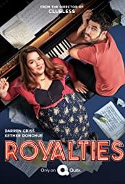 Watch Movie royalties-season-1