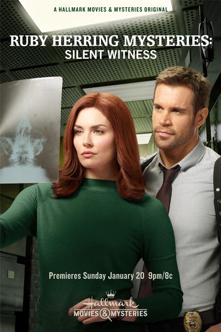 Watch Movie ruby-herring-mysteries-prediction-murder