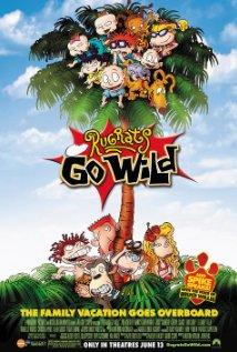 Watch Movie rugrats-go-wild