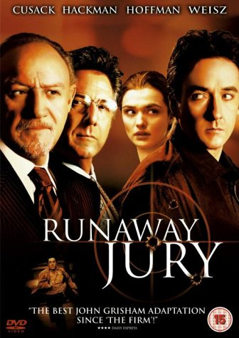 Watch Movie runaway-jury