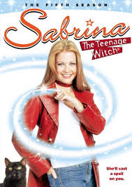 Watch Movie sabrina-the-teenage-witch