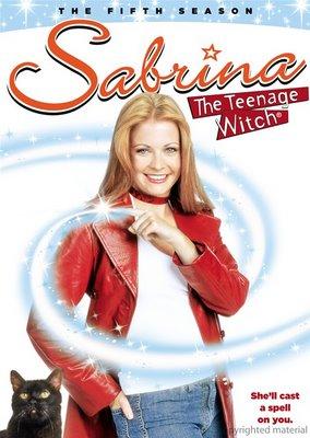 Watch Movie sabrina-the-teenage-witch-season-5