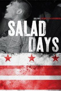 Watch Movie salad-days