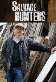 Watch Movie salvage-hunters-season-1