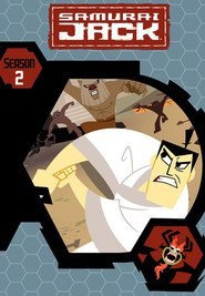 Watch Movie samurai-jack-season-3