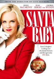 Watch Movie santa-baby