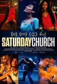 Watch Movie saturday-church