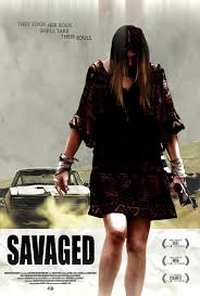 Watch Movie savaged