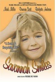 Watch Movie savannah-smiles