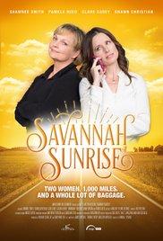 Watch Movie savannah-sunrise
