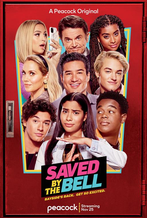 Watch Movie saved-by-the-bell-2020-season-1