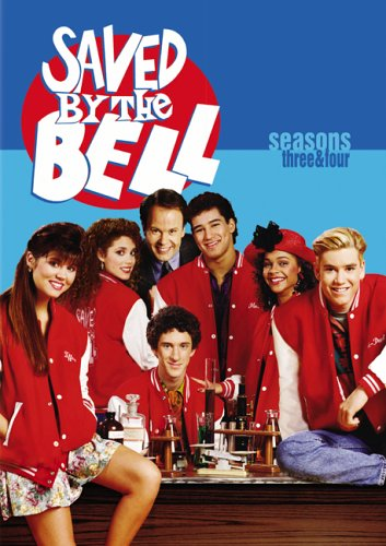 Watch Movie saved-by-the-bell-season-2