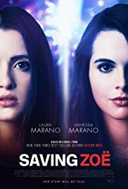 Watch Movie saving-zoe