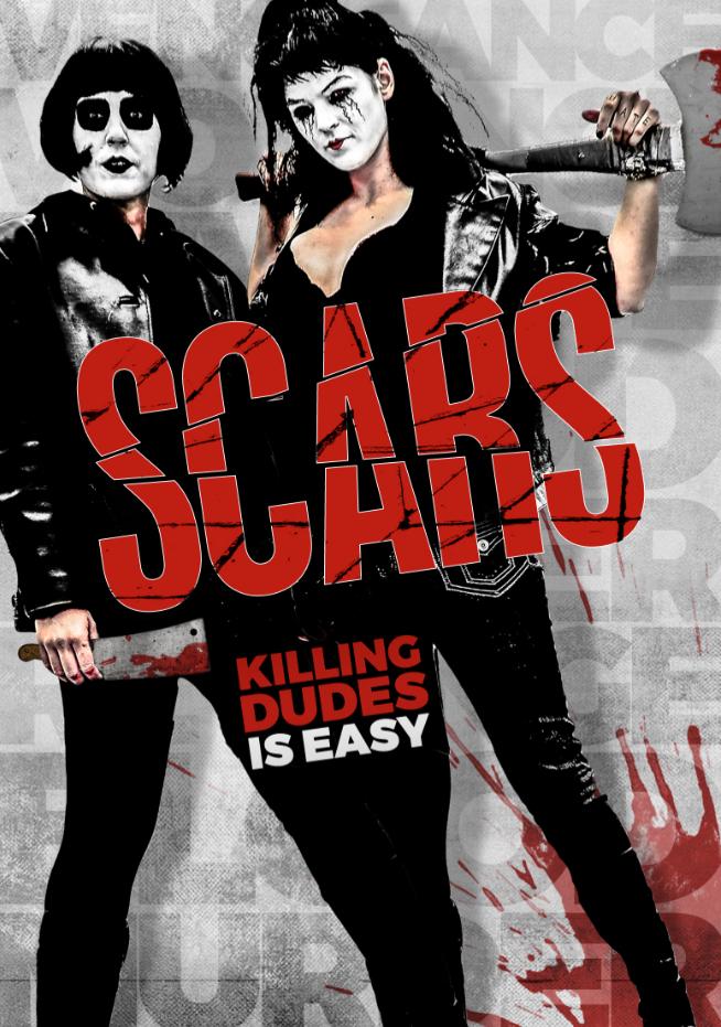 Watch Movie scars