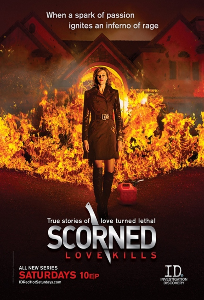 Watch Movie scorned-love-kills-season-6