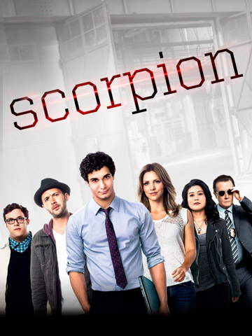 Watch Movie scorpion-season-3