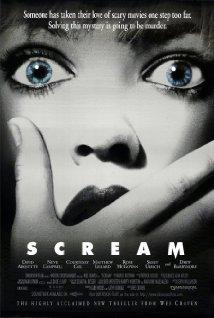 Watch Movie scream