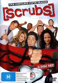Watch Movie scrubs-season-1
