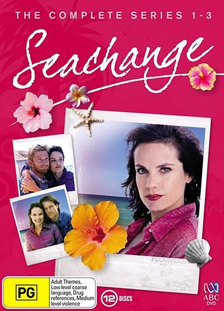 Watch Movie seachange-season-3