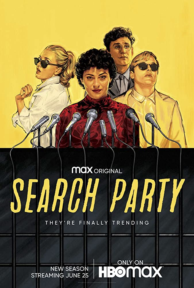 Watch Movie search-party-season-3