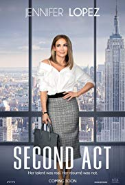 Watch Movie second-act