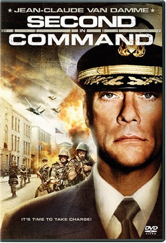 Watch Movie second-in-command