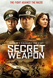 Watch Movie secret-weapon