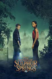 Watch Movie secrets-of-sulphur-springs-season-1