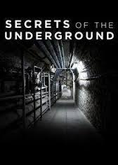 Watch Movie secrets-of-the-underground-season-2