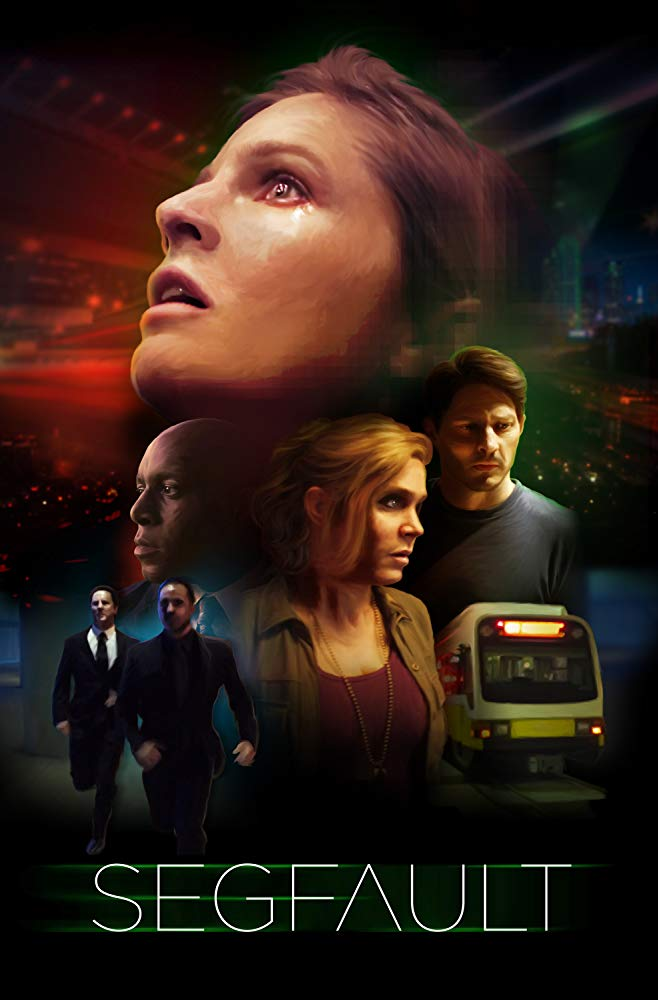Watch Movie segfault
