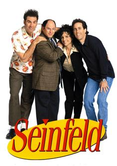 Watch Movie seinfeld-season-3