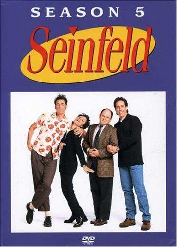 Watch Movie seinfeld-season-5