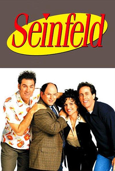 Watch Movie seinfeld-season-7