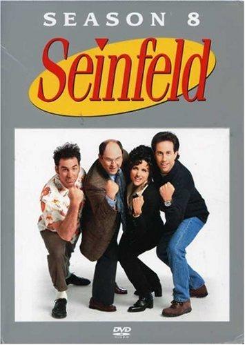 Watch Movie seinfeld-season-8
