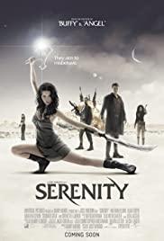 Watch Movie serenity-2005