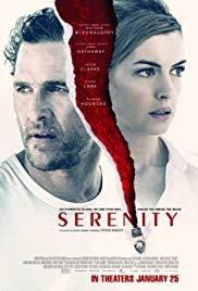 Watch Movie serenity