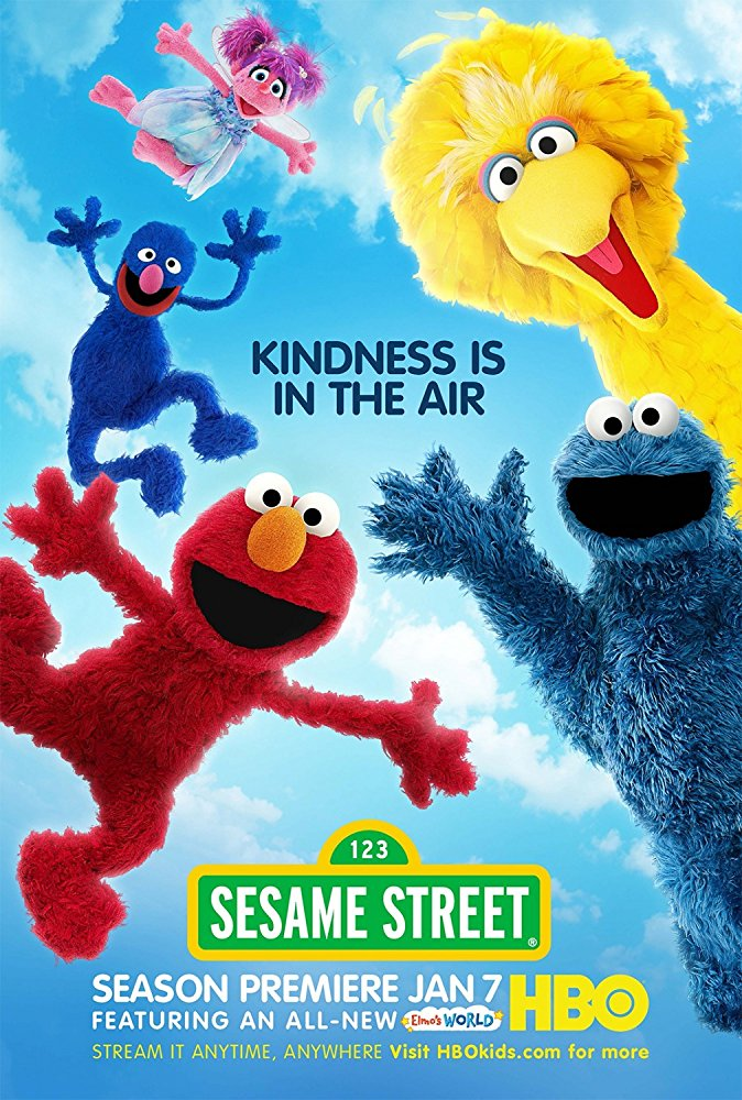 Watch Movie sesame-street-season-48