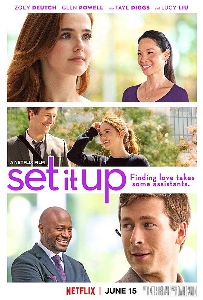 Watch Movie set-it-up
