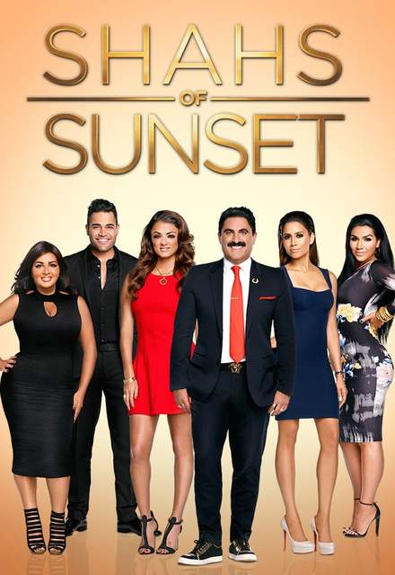 Watch Movie shahs-of-sunset-season-5