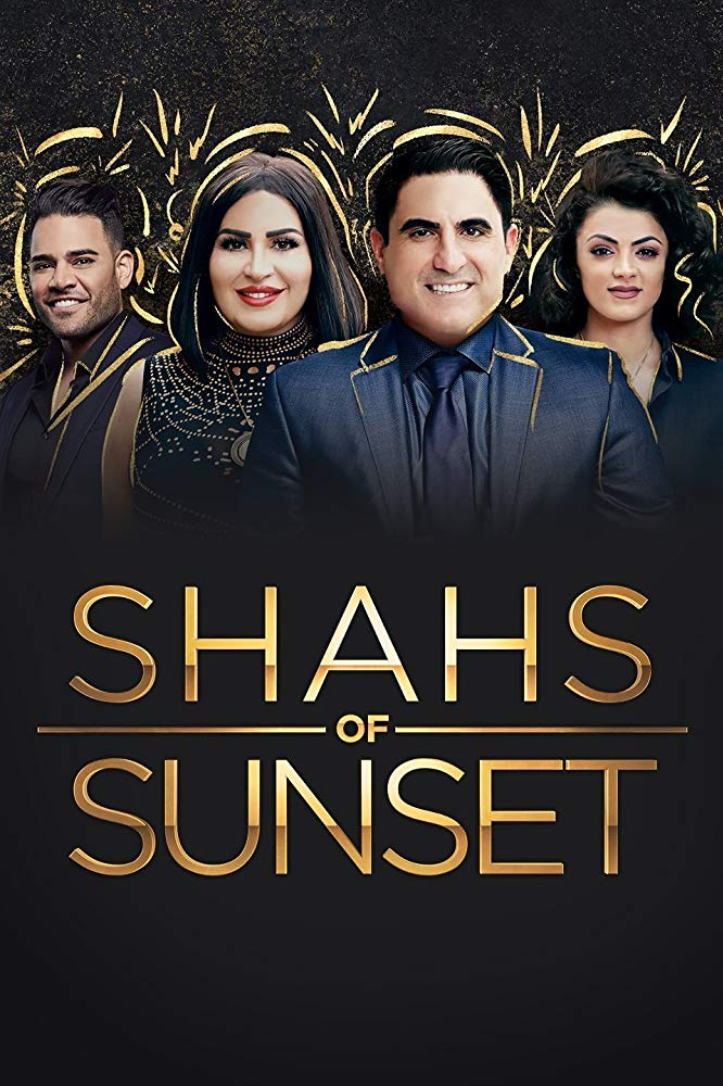 Watch Movie shahs-of-sunset-season-8
