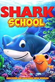 Watch Movie shark-school