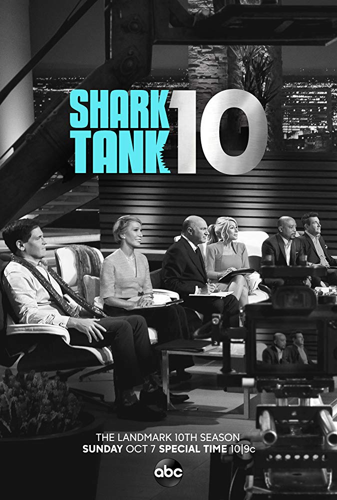 Watch Movie shark-tank-season-10