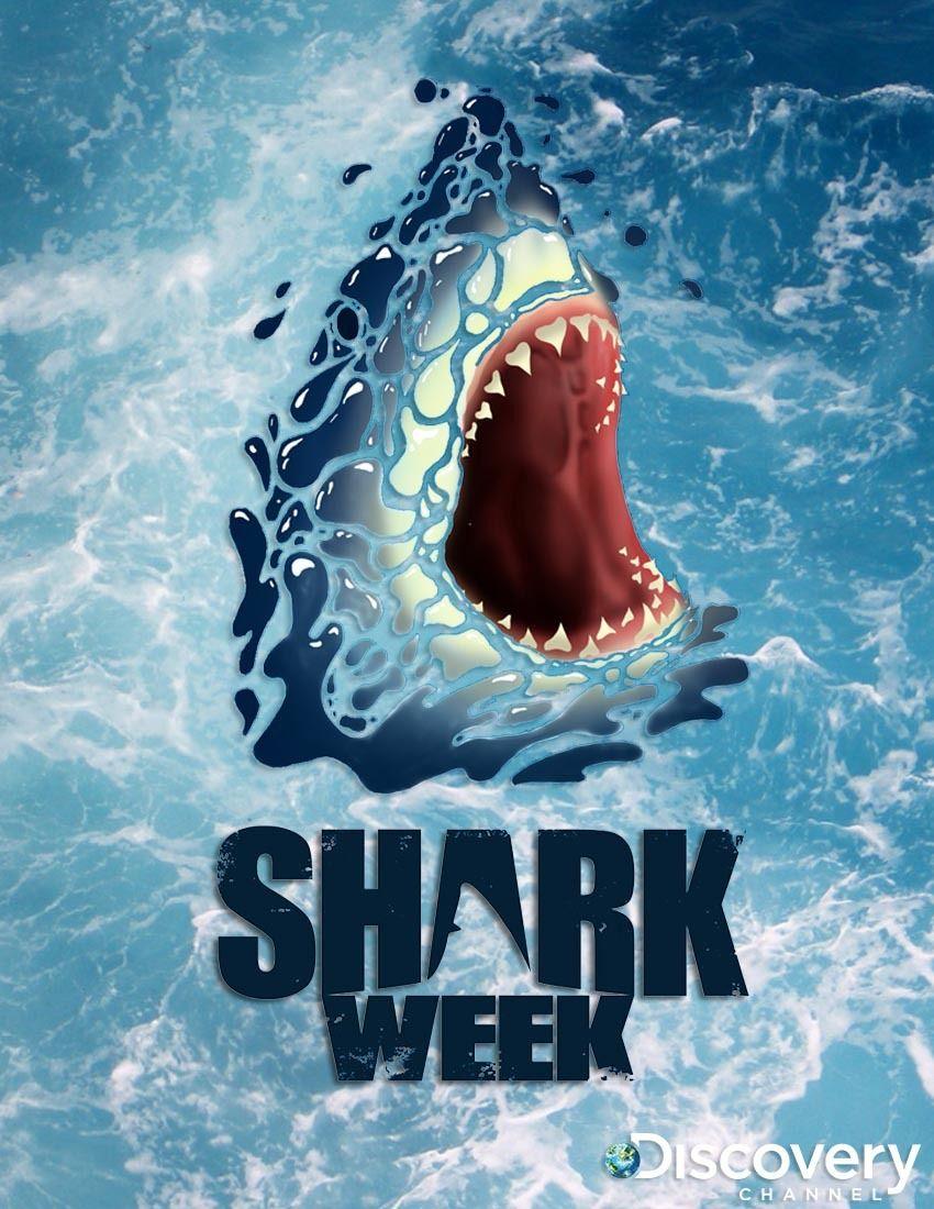 Watch Movie shark-week-season-33