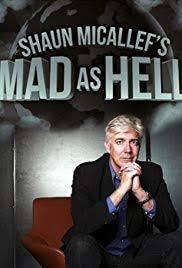 Watch Movie shaun-micallef-s-mad-as-hell-season-2