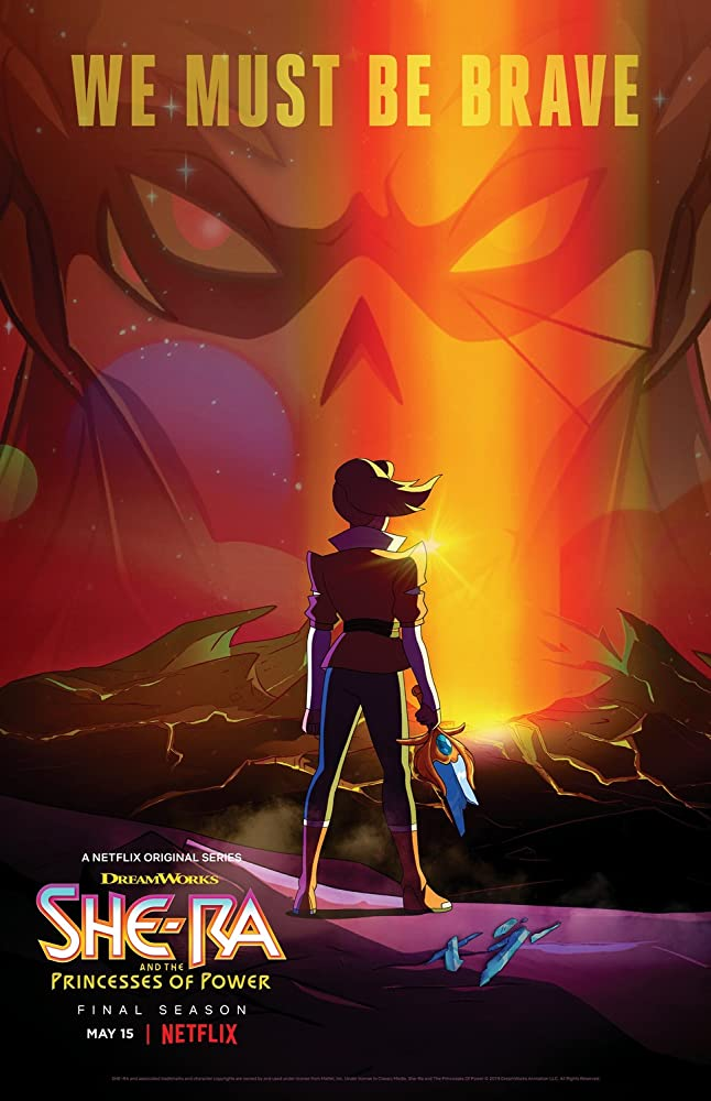 Watch Movie she-ra-and-the-princesses-of-power-season-5