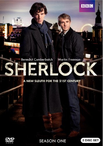 Watch Movie sherlock-season-1