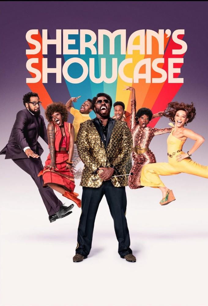 Watch Movie sherman-s-showcase-season-2