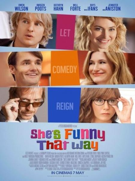 Watch Movie she-s-funny-that-way